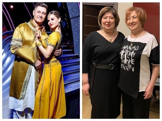 Бабушка Давы Манукяна возмущена судейством на «Танцах со звездами»