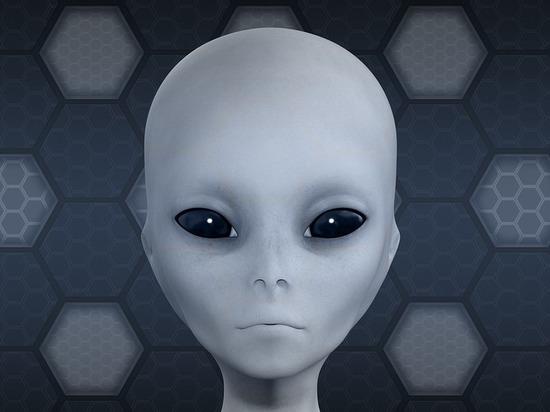 Ученые допустили существование на Земле человекоподобных инопланетян
