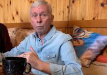 """В театре """"На Литейном"""" рассказали об обстоятельствах смерти актера Александра Жданова, который ушел из жизни накануне в возрасте 70 лет"""