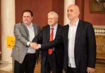 Три российских партии объединились в одну, а толку - ноль