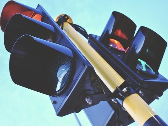 В Краснодаре приостановят работу светофоров на Коммунаров и Одесской