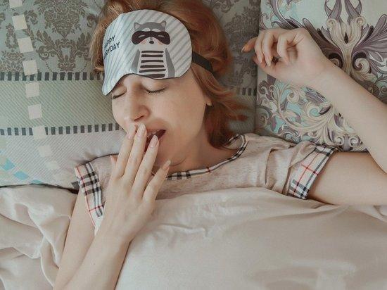 Хронический недосып пагубно влияет на структуру человеческого мозга