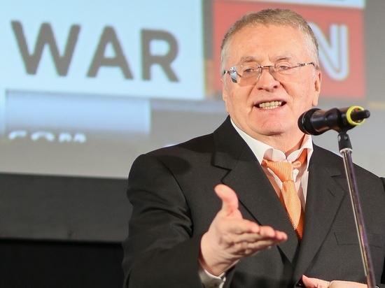 """Жириновский рассказал о судьбе Госдумы: """"В марте распустят"""""""