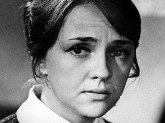 Актриса скончалась в возрасте 74 лет