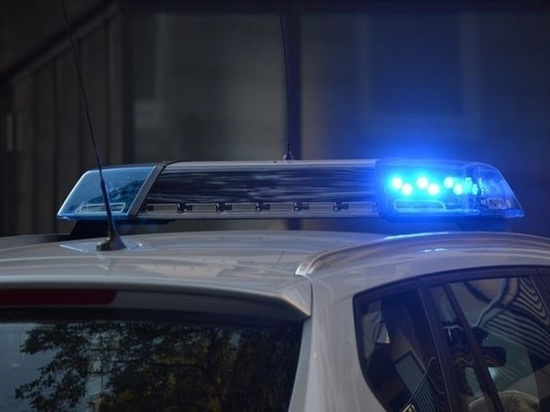 Пассажирка получила травмы в серьезной аварии с двумя машинами под Томском