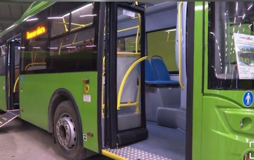 Для обновления парка общественного транспорта Псковской области необходимо 165 автобусов, фото-2