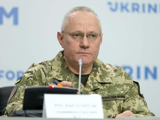 Глава ВСУ раскрыл амбициозные планы командования