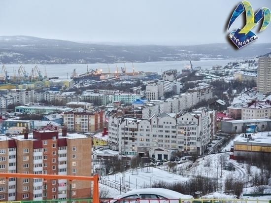 На проспекте Героев-североморцев в Мурманске будет ограничено движение транспорта