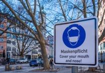 Федеральное правительство Германии: «позитивное развитие закончилось»
