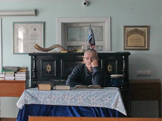 Французы в синагоге: новый фильм о жизни переселенцев снимают в ЕАО