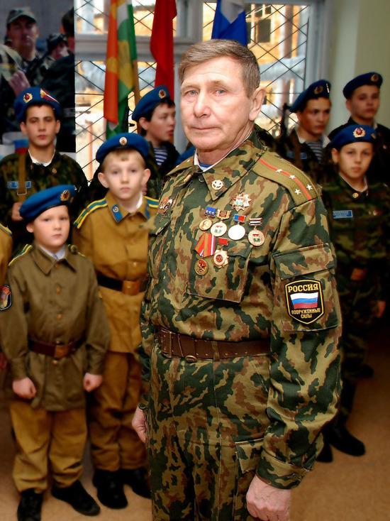 Александру Грищенко почти 75