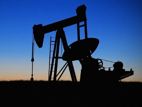 Стоимость нефти Brent обновила рекорд января 2020 года