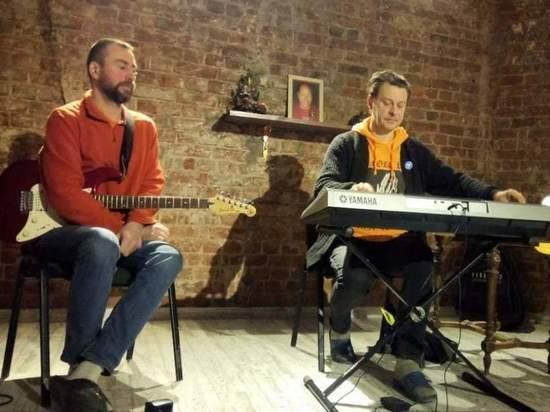 С бесплатным концертом выступит в Смоленске группа из Санкт-Петербурга