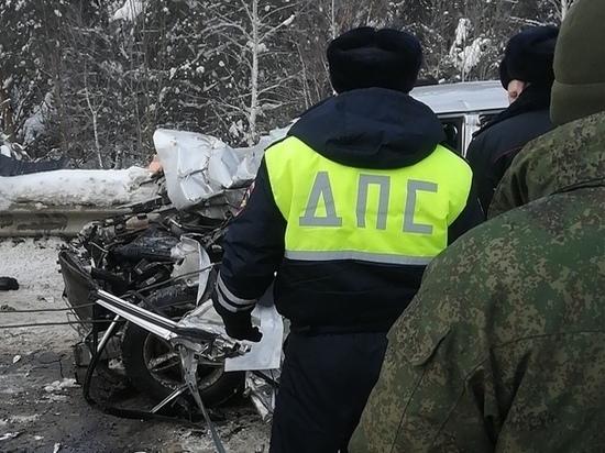 Пьяный водитель грейдера врезался ковшом в иномарку в Клепиковском районе