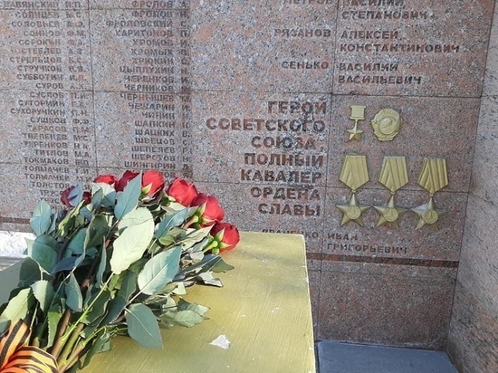 Мероприятия, посвящённые Дню защитника Отечества, проходят в Тамбовской области