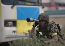 Украина нацелилась провести у границы Крыма военные учения
