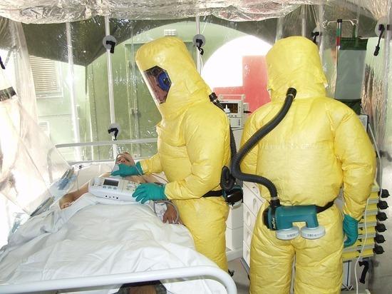 Шесть новосибирцев умерли от коронавируса за сутки