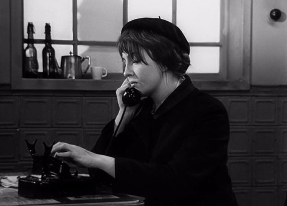 """Died Ekaterina Gradova: the best shots and roles of """"Radio Operator Cat"""""""