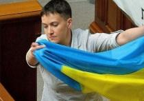 Савченко предрекла Украине новый Майдан и раскол