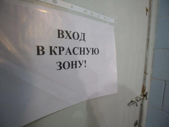 За сутки COVID-19 подтвердился у 211 волгоградцев, шестеро умерли