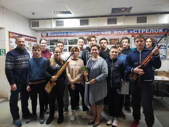 Названы самые меткие спортивные школы Калужской области