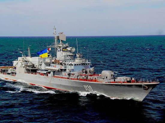 В Госдуме рассказали о роли НАТО в упадке военного флота Украины