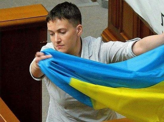 Наводчица рассказала о войне украинских властей с собственным народом