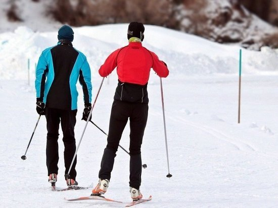 В Кировскую область пришли лютые сорокоградусные морозы