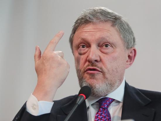 Явлинский 23 февраля напомнил о депортации народов