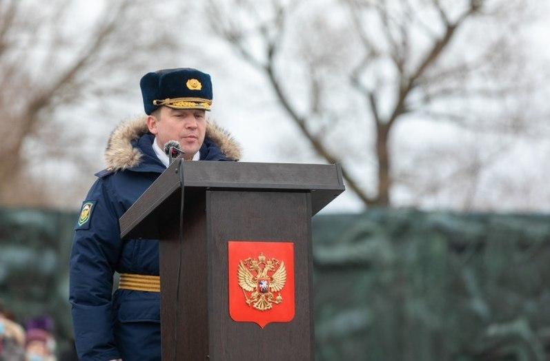 Десантникам вручил награды псковский губернатор, фото-2