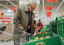 Цены в России продолжают расти ударными темпами
