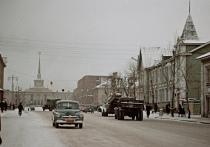 Как петрозаводский проспект Ленина превращался из окраины в центральную улицу