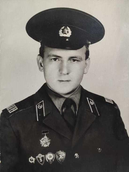 Мэр Ставрополя рассказал о своем опыте армейской службы