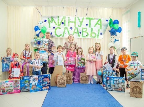 Бороться и побеждать вместе учат сотрудники Томского благотворительного фонда имени Алены Петровой