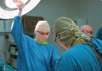 В Тюмени врачи прооперировали пациента с обширным поражением вен желудка