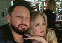 Жена Стаса Михайлова подарила мужу на праздник арабскую девушку