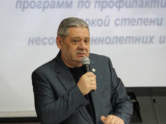 Умер директор социального центра для молодежи «КОНТАКТ» Ваган Канаян