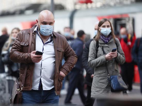 В ВОЗ рассказали, когда закончится пандемия коронавируса