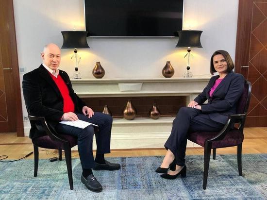 Тихановскаяготова предоставить Лукашенко гарантии личной безопасности