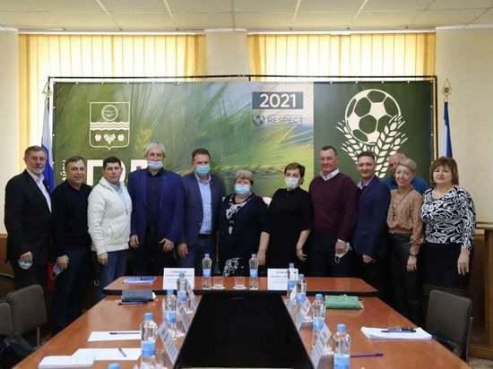 В Крыму готовятся к проведению Года сельского футбола
