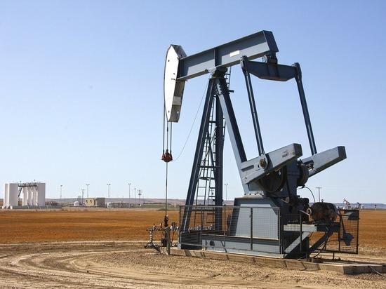 """""""Томскнефть"""" за 55 лет добыла 545 миллионов тонн нефти"""