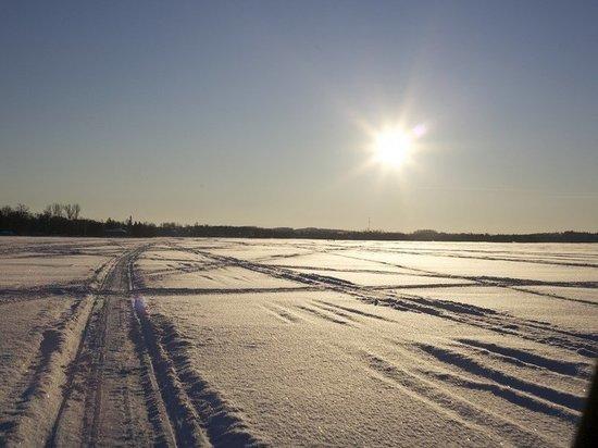 Внезапное потепление до +2 градусов обещают кузбассовцам