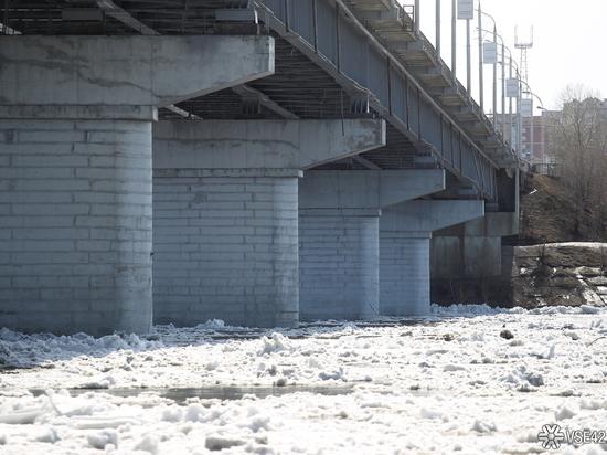 ТОП-3 новости Кузбасса за неделю: новый мост в центре Кемерова и остающийся закрытым новокузнецкий ТРЦ