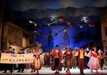 Театральную жизнь Алматы охватили скандалы
