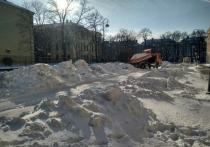 Петербург — не Норильск, но и у нас зимой бывает «большой снег», и (как пример) обвальные снегопады в феврале. Это нервирует не только горожан, но и власти — особенно в год выборов. 10 лет назад снег «завалил» рейтинги губернатора — властной и деятельной Валентины Матвиенко. Улучшилось ли с тех пор управление жилкомхозом — вопрос дискуссионный, зато и снегопады в последние годы как-то присмирели.