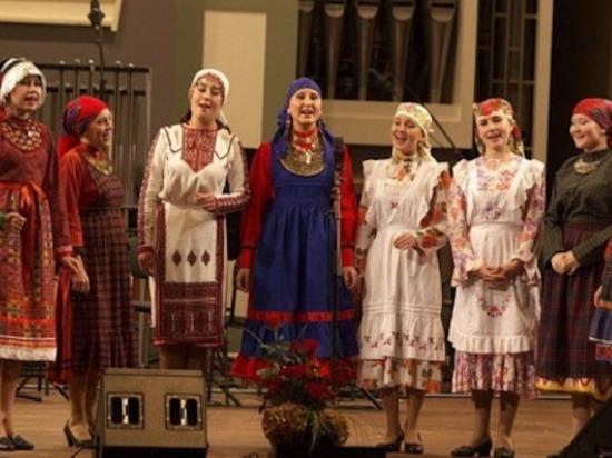 В Нацмузее Татарстана прозвучат песни народов Поволжья и Приуралья