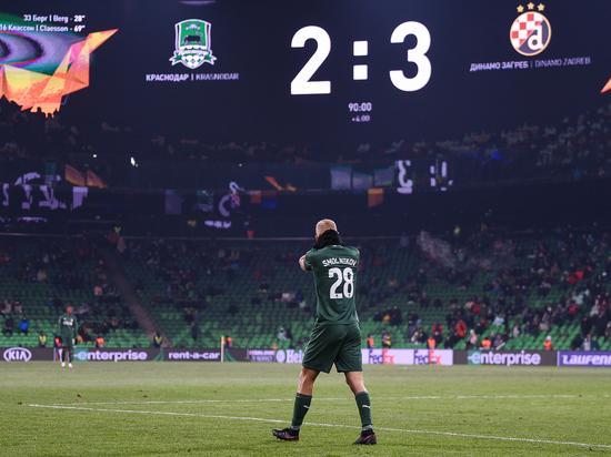 Новости спорта: «быки» уже начали выступление в Лиге Европы, а «Локомотив» сыграл 4 матча в Еврокубке