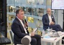 Новый екатеринбургский глава Алексей Орлов встретился с деловым сообществом города