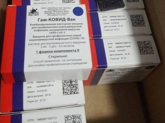 Прививка от коронавируса: приморцам рассказали об осложнениях