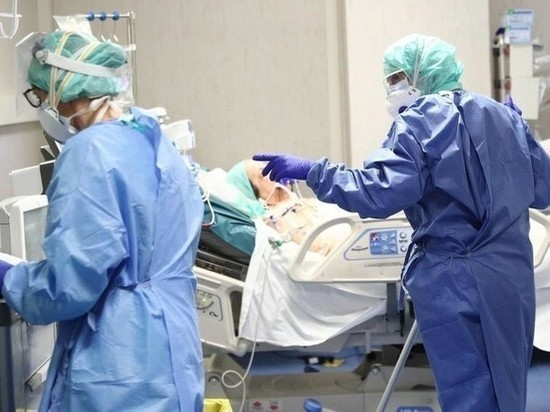 В Ростовской области коронавирус подтвердился еще у 304 человек